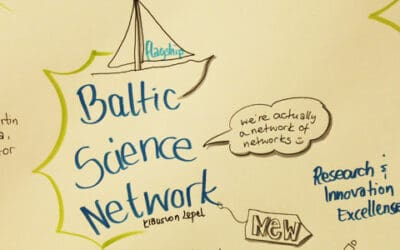 Baltic Science Network Shapes Common Perceptions and Solutions