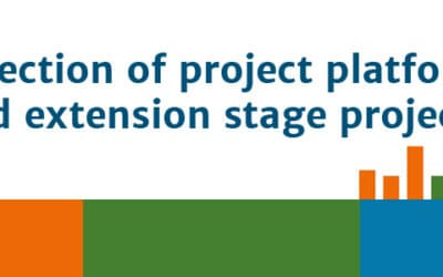 Twelve projects approved to capitalise on project results