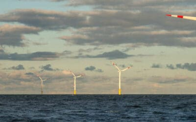 Interview: Exploiting offshore wind energy in the Baltic Sea region