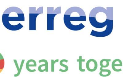 Celebrating 30 years of Interreg: summary