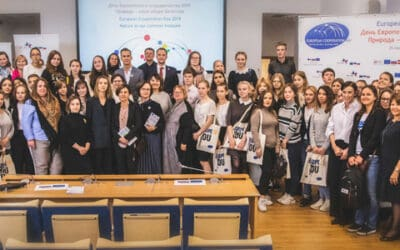 European Cooperation Day in St. Petersburg: celebrating joint achievements with our neighbours