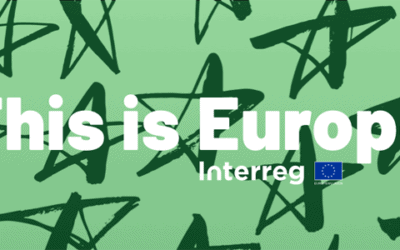 """Interreg in audio: First episode of podcast """"This is Europe"""" takes you to a greener Europe"""