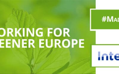 Interreg transnational cooperation: working for a greener Europe