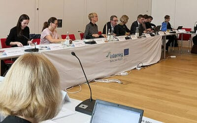Final calls for more cooperation around the Baltic Sea