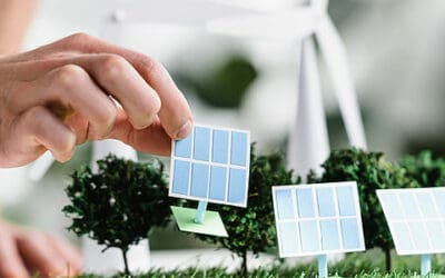 How Interreg makes electronics green